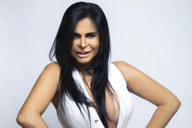 Gretchen visitará Gramado em novembro para participar de talk Fabio Pamplona/divulgação