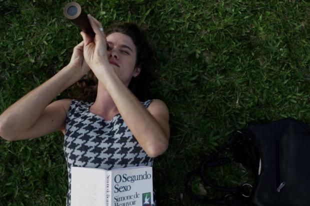 """Caxias recebe sessões do documentário """"Bellatrix"""", sobre feminismo Lucas Costanzi/Divulgação"""