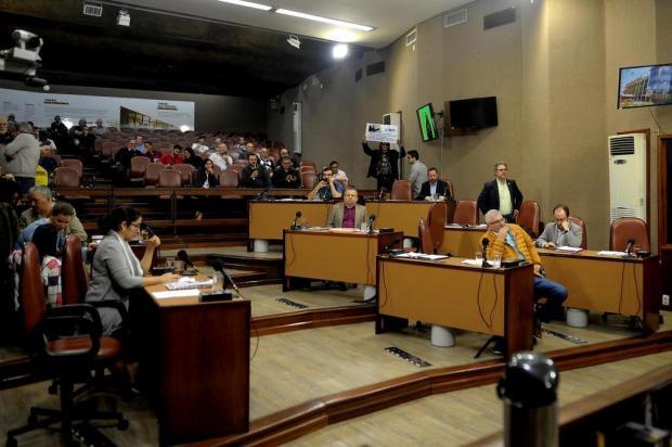 Lei Orgânica de Caxias do Sul não tem previsão legal para vacância de prefeito Lucas Amorelli/Agencia RBS