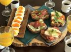 Na Cozinha: aprenda a preparar duas receitas com menos de R$ 30 cada Lela Zaniol/Especial