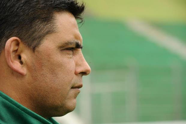 Conheça o responsável pela captação de atletas do Juventude Antonio Valiente/Agencia RBS