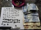 Homem é preso com 82 pedras de crack em Farroupilha Brigada Militar/Divulgação
