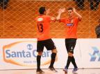 ACBF vence pela Liga Gaúcha Foto: Ulisses Castro / ACBF / Divulgação/Divulgação