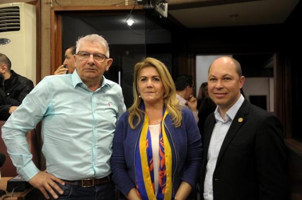 Oposição tentará votar este ano impeachment do prefeito de Caxias do Sul Lucas Amorelli/Agencia RBS