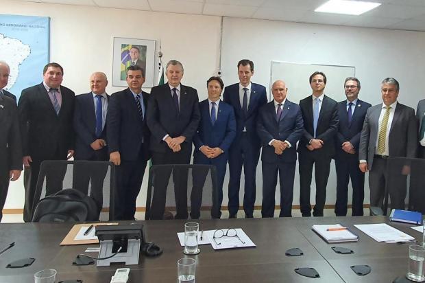 Governo federal assinará compromisso para garantir aeroporto da Serra Gaúcha Diana Leiko/Divulgação
