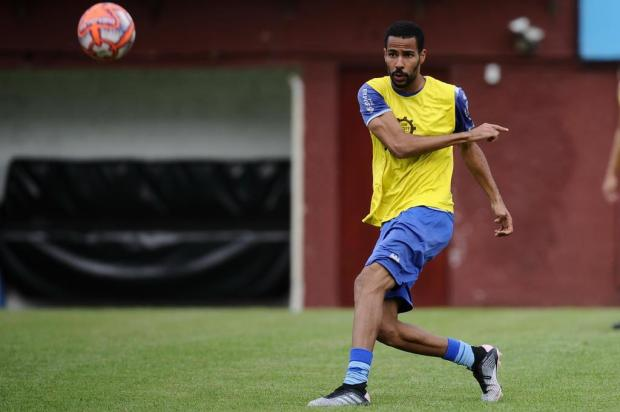 Volante do Caxias tem negociação em andamento com o São Luiz para o Gauchão Antonio Valiente/Agencia RBS