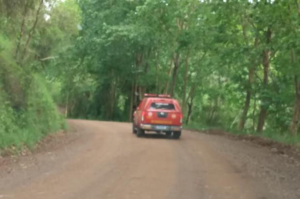 Bombeiros que estavam desaparecidos na Serra são encontrados Brigada Militar / Divulgação/Divulgação