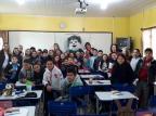 Projeto entre a prefeitura de Gramado e a Soama ajuda a conscientizar crianças e adolescentes sobre a causa animal Carla Hillig/Divulgação
