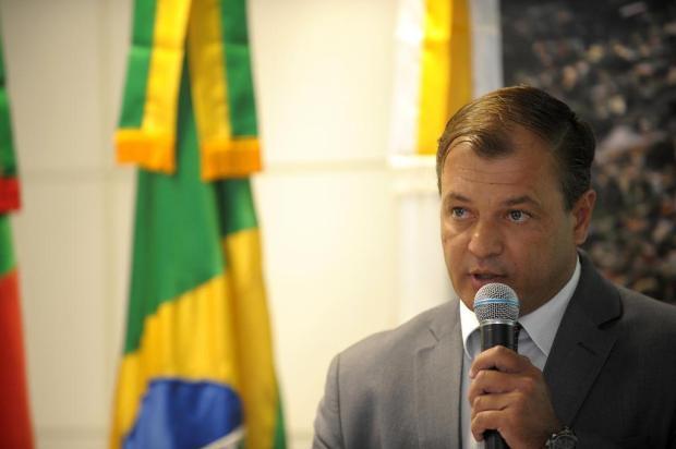"""""""Parece dono de revista de fofocas"""", diz secretário da Saúde do Governo Guerra sobre vereador Lucas Amorelli/Agencia RBS"""