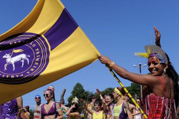 Com saudades da folia? Festa O Carnaval é Logo Ali será realizada em Caxias nesta sexta Marcelo Casagrande/Agencia RBS