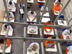 Duas turmas iniciam aulas na nova penitenciária de Bento Gonçalves Susepe / Divulgação/Divulgação