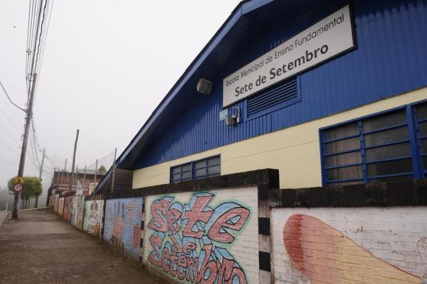 Em Caxias do Sul, alunos do Campos da Serra serão transferidos para escola mais distante Antonio Valiente/Agencia RBS