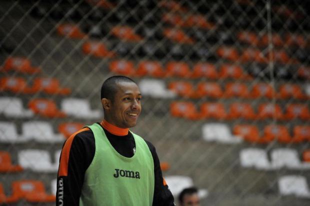 ACBF desafia o atual campeão na abertura das quartas de final da Liga Nacional Lucas Amorelli/Agencia RBS
