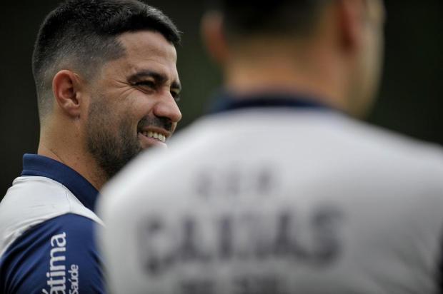 Intervalo: Em um novo momento na competição, Caxias terá duelo complicado em Santo Ângelo Lucas Amorelli/Agencia RBS