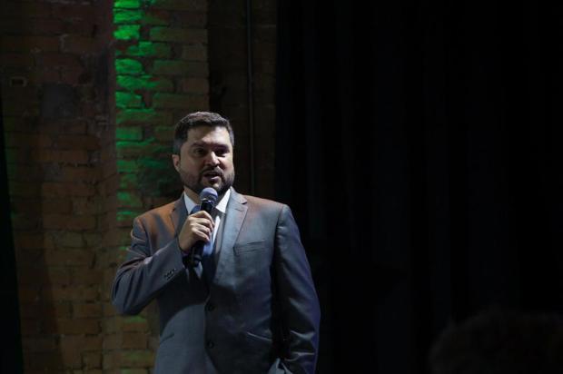 """""""No futuro, toda empresa será uma empresa de tecnologia"""" , afirma especialista em inteligência artificial Diego Bocussi/Divulgação"""