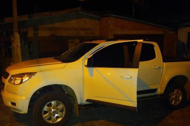 Adolescente é apreendido com dois carros furtados, em Bento Gonçalves Brigada Militar/Divulgação