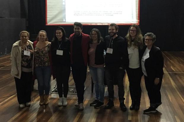 Conferência Municipal de Cultura propõe ações para as políticas públicas de Caxias Marcelo Mugnol/Agencia RBS