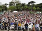 Seis mil pessoas assistiram ao Concerto da Primavera, em Caxias Roger Clots/Divulgação