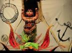 Festival de Bonecos de Canela atrai mais de 15 mil pessoas em quatro dias de atividades Porthus Junior/Agencia RBS