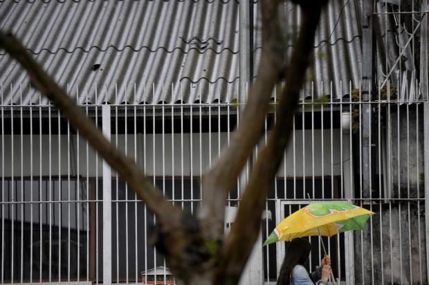 Segunda-feira será chuvosa na Serra Lucas Amorelli/Agencia RBS
