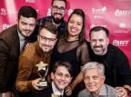 Produção serrana vence prêmio internacional de cinema Alba Arte/Divulgação