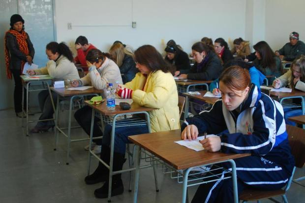 Prefeitura de Caxias do Sul abre inscrições para processo seletivo com 33 vagas Francieli Rebelatto/Agencia RBS