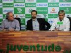 Reunião de cúpula do Juventude vai encaminhar o futuro da diretoria executiva Porthus Junior/Agencia RBS
