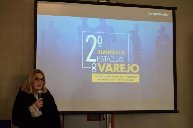 Palestras em Caxias propõem qualificação de atendimento de lojistas Lisiane Zago/Divulgação