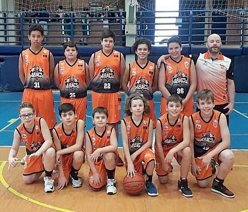 Equipe caxiense fica com o vice-campeonato na Copa RS de basquete ABACS/UCS / Divulgação/Divulgação