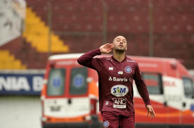Confira o valor dos ingressos para Caxias e Santo Ângelo Lucas Amorelli/Agencia RBS