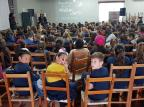 Projeto Cinema nas Escolas oferece oficinas gratuitas nesta quarta e sábado Breno Dallas/Divulgação