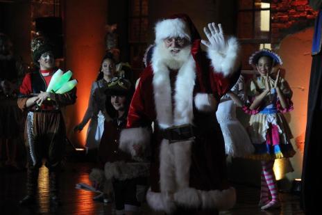 Gramado dá início ao 34º Natal Luz nesta quinta-feira (Marcelo Casagrande/Agencia RBS)