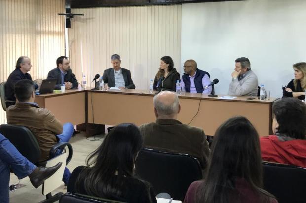 Conseplan defende veto parcial no substitutivo do Plano Diretor de Caxias do Sul André Tajes/Divulgação