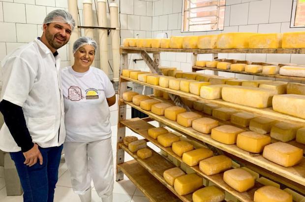 Deputado protocola projeto para valorizar queijo artesanal Marcelo de Gregori/Divulgação