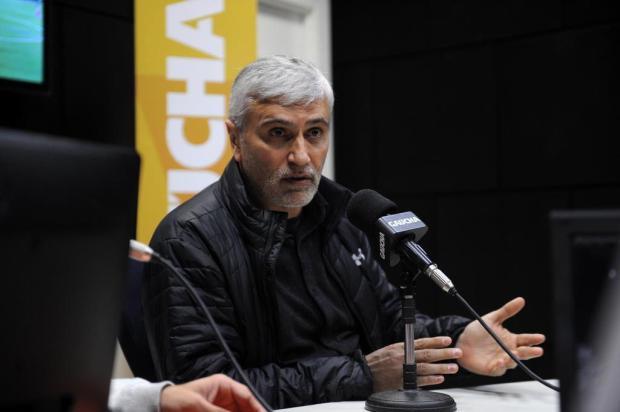 Intervalo: eleição protocolar no Juventude é o último passo para iniciar de vez 2020 Marcelo Casagrande/Agencia RBS