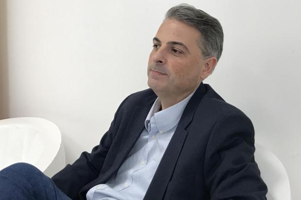 Definição sobre candidatura do Novo está em fase final André Tajes/Agência RBS