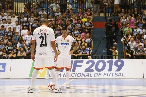 ACBF conhece data do jogo decisivo contra o Pato pela Liga Nacional Ulisses Castro / Divulgação / ACBF/Divulgação / ACBF