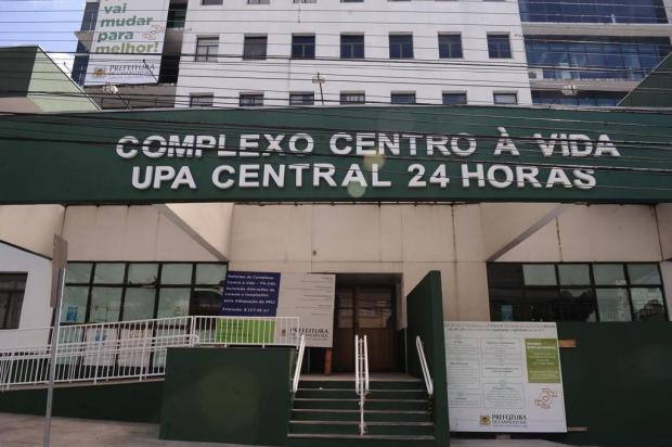 Instituto de São Paulo é escolhido para fazer a gestão da futura UPA Central em Caxias do Sul Antonio Valiente/Agencia RBS