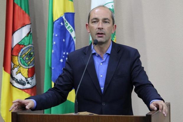 Vereador defende renúncia de Daniel Guerra Gabriela Bento Alves/Divulgação