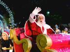 Papai Noel agora responde por aplicativo de mensagens em Carlos Barbosa Leandro Facchini/Divulgação