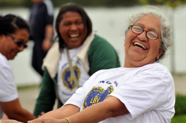 Prefeitura de Bento abre edital para destinar recursos a instituições que atendem idosos Guto Kuerten/Agencia RBS