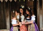 Começa nesta sexta o pré-lançamento das inscrições para rainha e princesas da Festa da Uva 2021 Porthus Junior/Agencia RBS