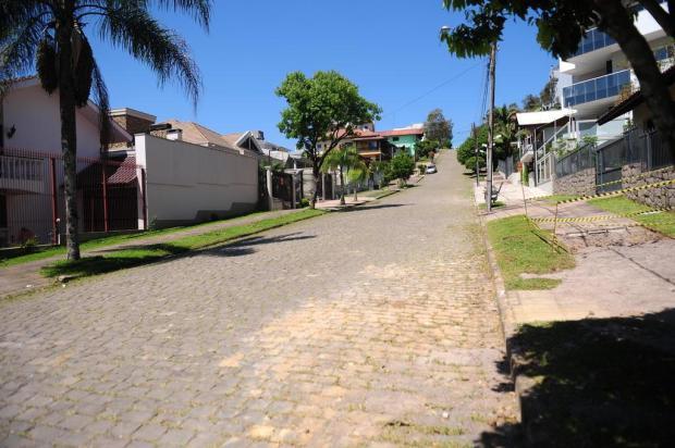 """""""Imaginamos o pior, mas mantive a calma"""", conta mãe que pediu para ladrão libertar suas filhas em Caxias do Sul Porthus Junior/Agencia RBS"""