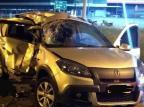 Motociclista morre em acidente na RSC-453, em Caxias do Sul Divulgação/PRE