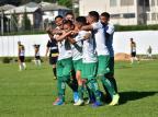 Juventude vence e encaminha classificação às semifinais da Copa Sul sub-19 Gabriel Tadioto / Juventude, Divulgação/Juventude, Divulgação