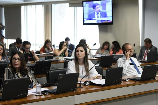 CPI que preocupa Bolsonaro começa fase de depoimentos nesta quarta-feira Jefferson Rudy/Agência Senado/Divulgação