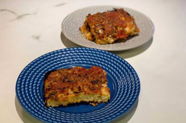 Na Cozinha: experimente fazer pizza fofinha de sardinha Destemperados/