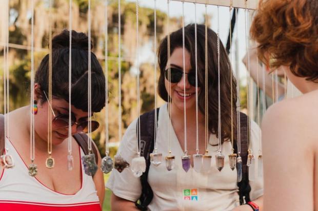 Open Feira de Design terá edição em Caxias Adriana Grunitzki/Divulgação