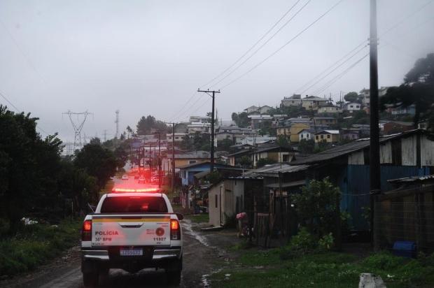 Assassinatos triplicam em Farroupilha, mas não causam temor Antonio Valiente/Agencia RBS