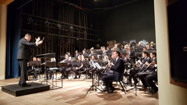 Agenda: Orquestra de Sopros e o saxofonista Spok apresentam história do frevo em show em Caxias Divulgação/